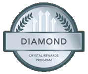 diamond crystal rewards